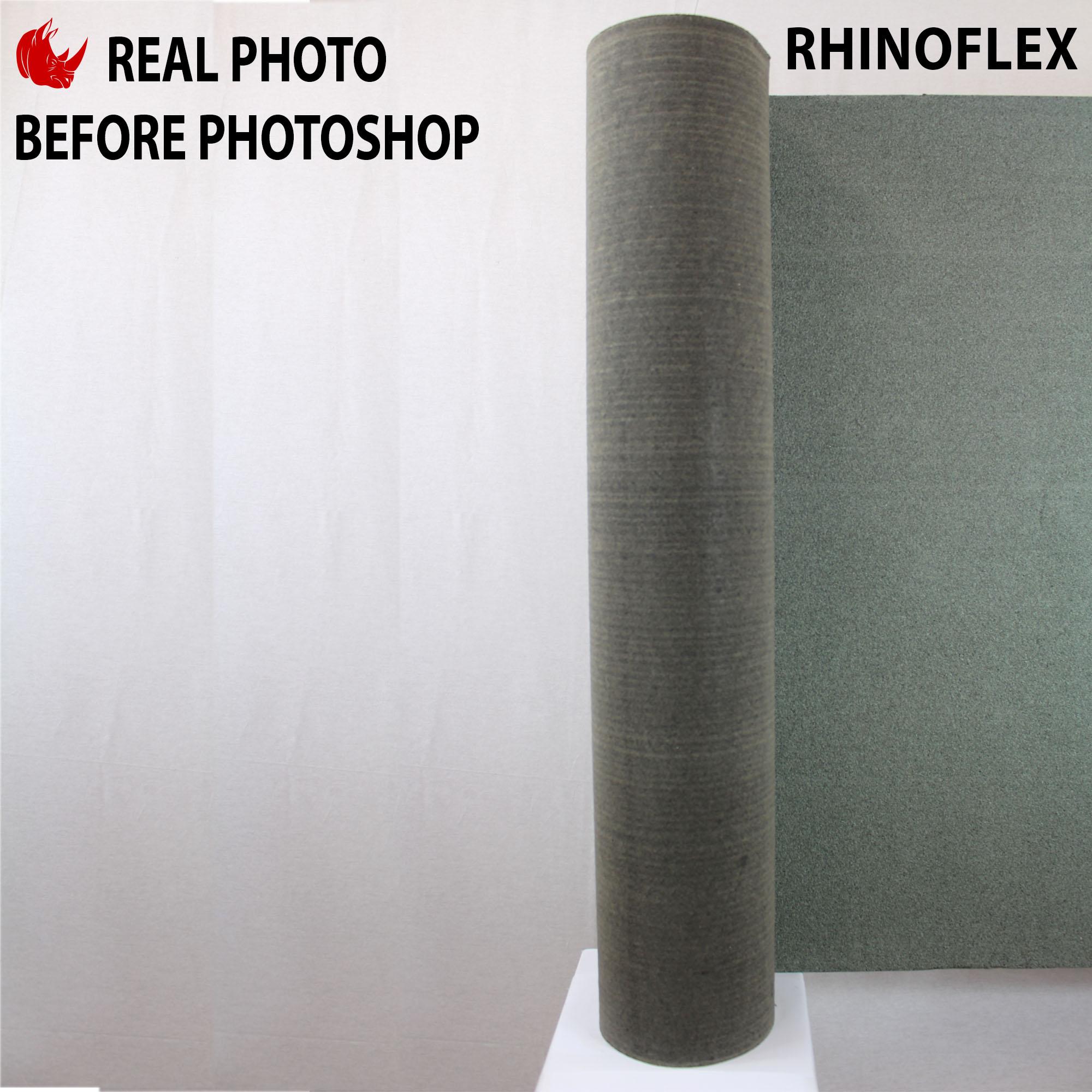 Rhinoflex Green Mineral Shed Felt Premium Garden Roofing